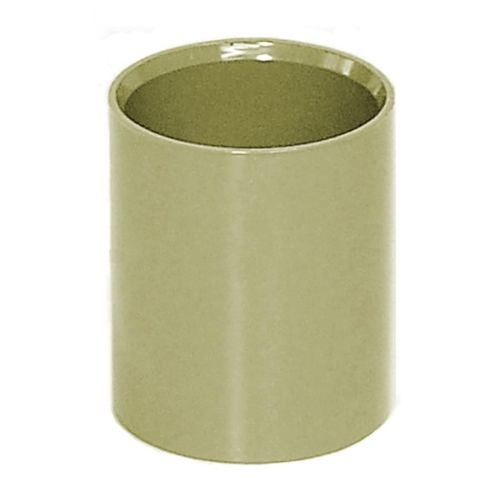 Grey 40mm Waste Coupling