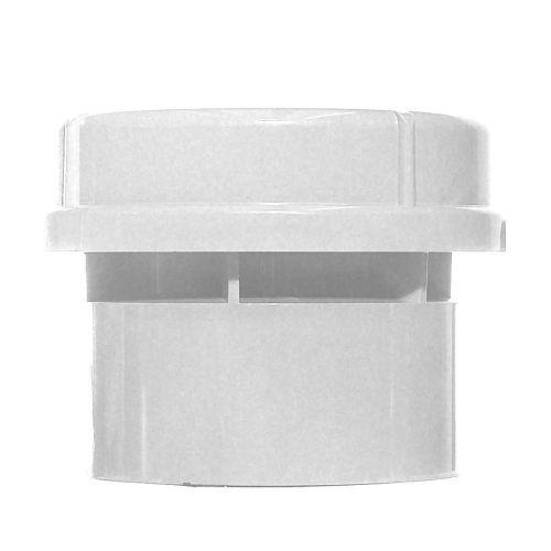 White 110mm Internal Air Admittance Valve