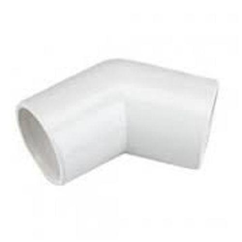 Aquaflow 45 Degree Bend 22mm White