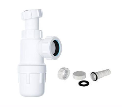 32mm Bottle Trap with Adaptor
