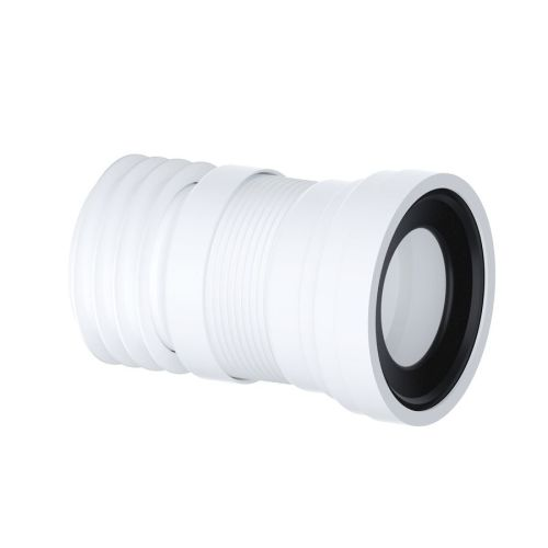 Straight Flexi 200mm to 350mm Pan Connector
