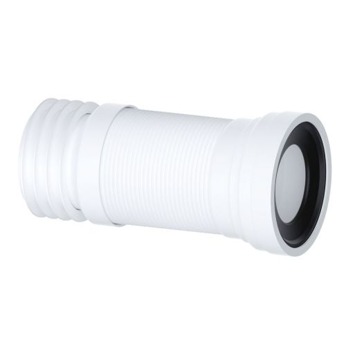 Straight Flexi 300mm to 700mm Pan Connector