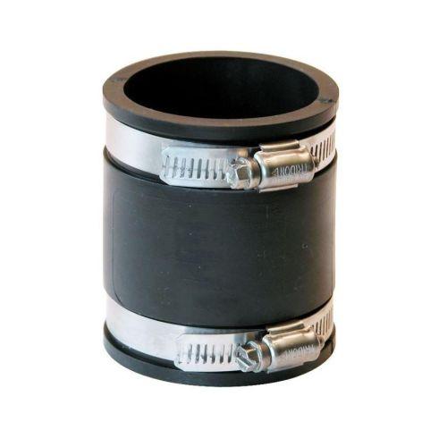 50mm Waste Adaptor Couplings