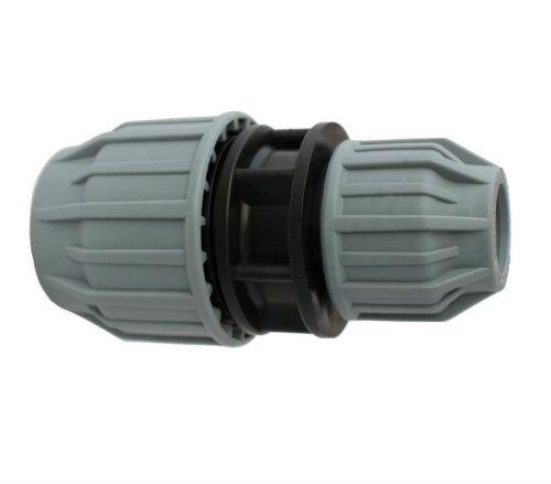 MDPE Reducing Adaptor Coupling 25mm x 15mm
