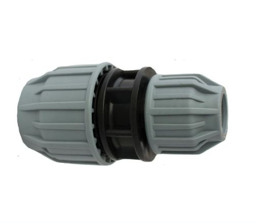 MDPE Blue 63mm x 50mm Reducing Coupling