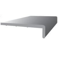 9mm Square Fascia Capping Board 250mm x 5m