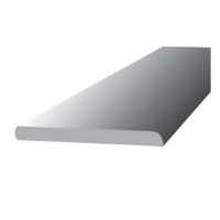 65mm x 5m Fascia Architrave