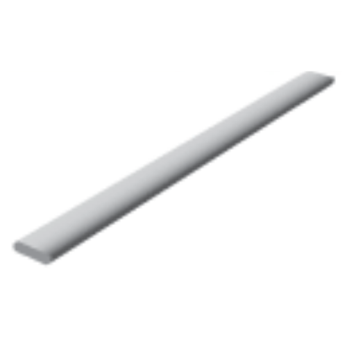 Fascia 28mm Edge Fillet x 5m