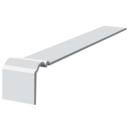 16mm Ogee Fascia Joint 600mm