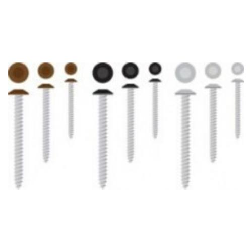 Polytop Fascia Pins/Nails 50mm