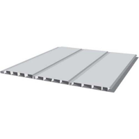 Hollow Soffit Boards 300mm x 5m