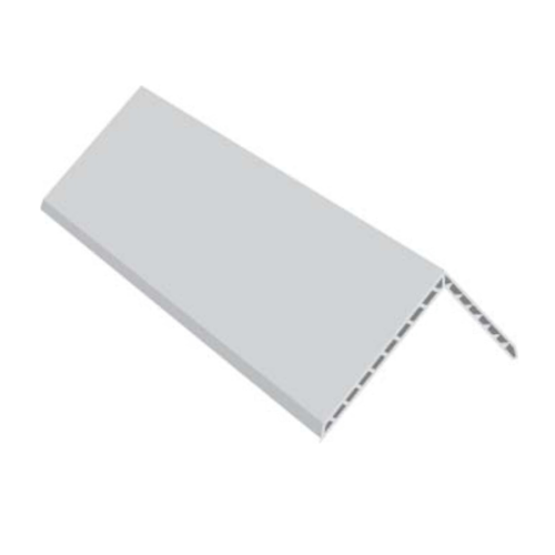 Fascia Hollow Angle 100 X 80 x 5m