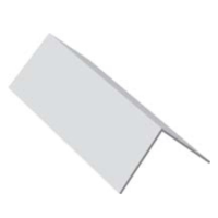 Fascia Rigid Angle 80 x 80 x 5m