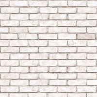 Grey Brick 8mm x 250mm x 2.6m  Decorative Cladding