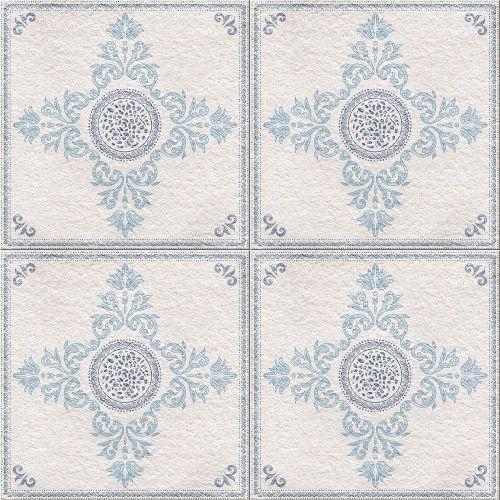Multi Tile Small Sand 8mm x 400mm x 2.6m Decorative Cladding