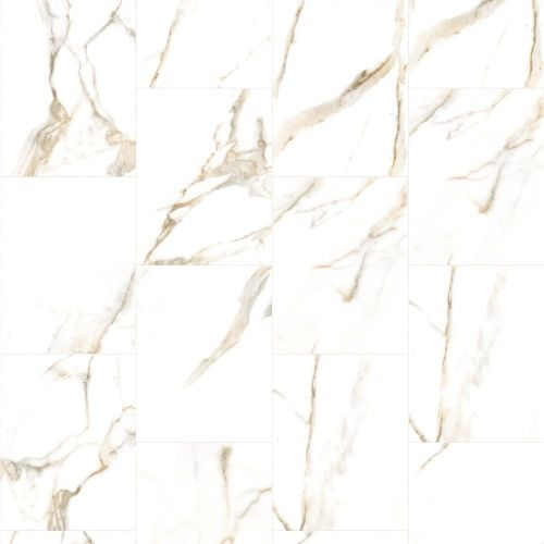 Multi Tile Faventa Beige 8mm x 400mm x 2.4m Decorative Cladding