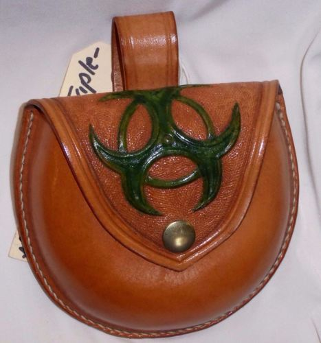 small mol pouch