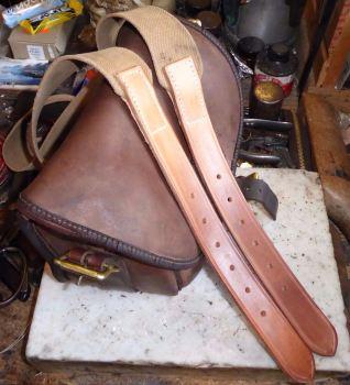 fin game bag