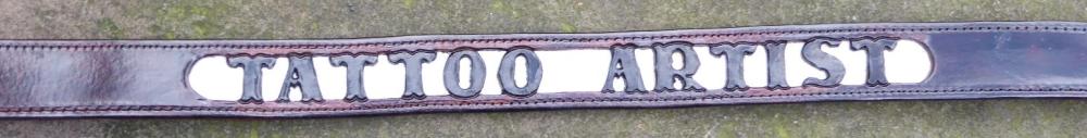 tat belt