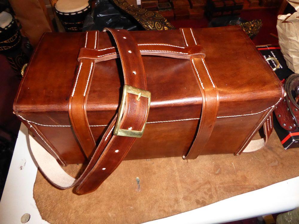 ;LARGE BOX BAG
