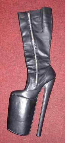 RE FIT ZIP TO BOOT