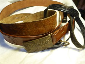 new for old belts