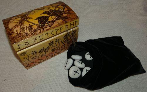 RUNE BOXES