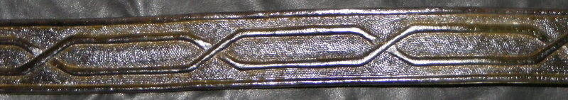 TOOLEDF CELTIC BELT