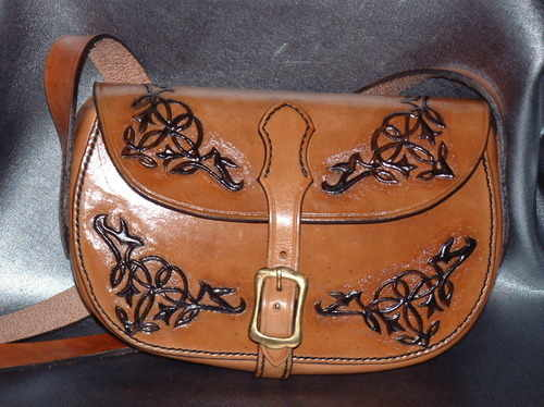 CELTIC BAG