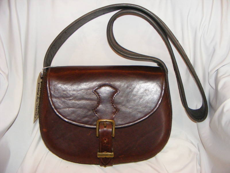 LEATHER HAND BAG 3