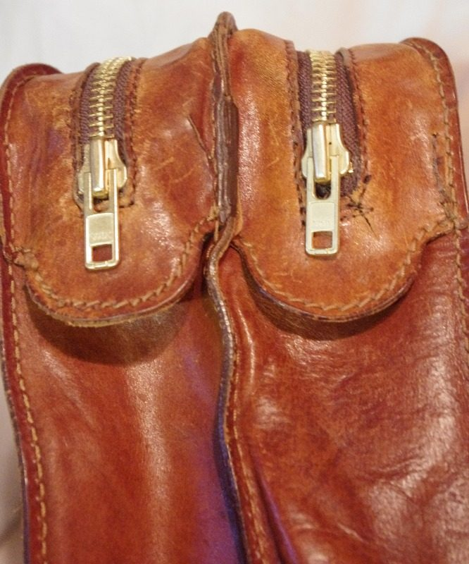 Leather Repairs and Alterations