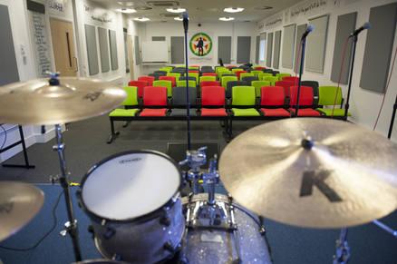 BIMM Room 1