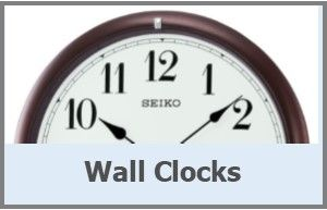 <!-- 030 -->Wall Clocks