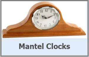 <!-- 040 -->Mantel Clocks