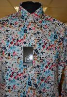 Retro Multicolour Shirt