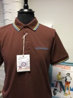 Lambretta Polo Shirt