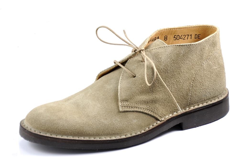 Loake Desert Boot