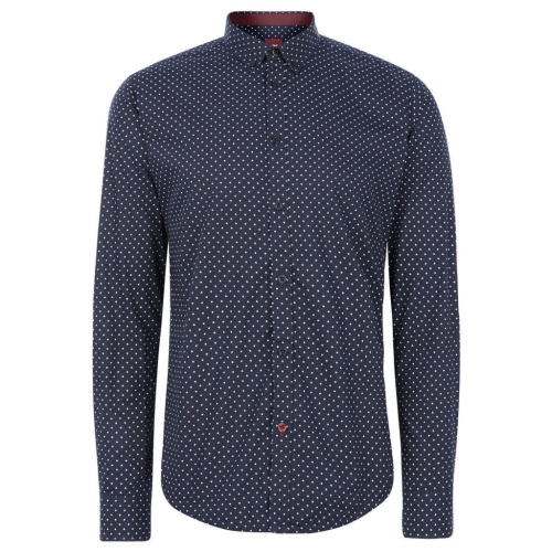 Merc Polka Dot Shirt