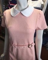 Pink POP Dress