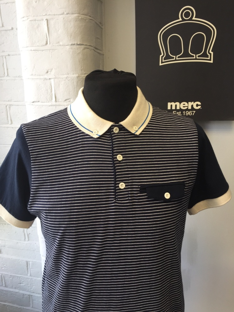 Merc Cole Polo Shirt