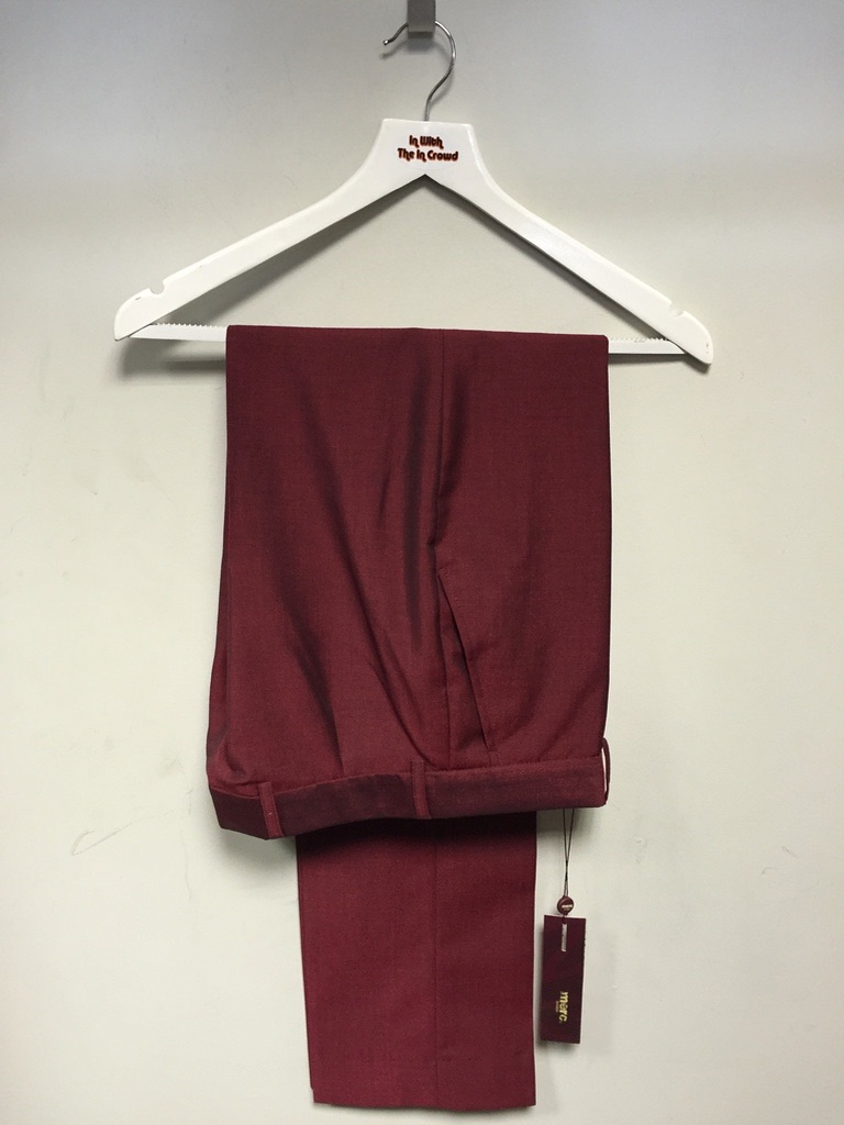 Merc Tonic Trousers W30
