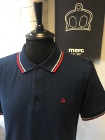 Merc Polo Shirt