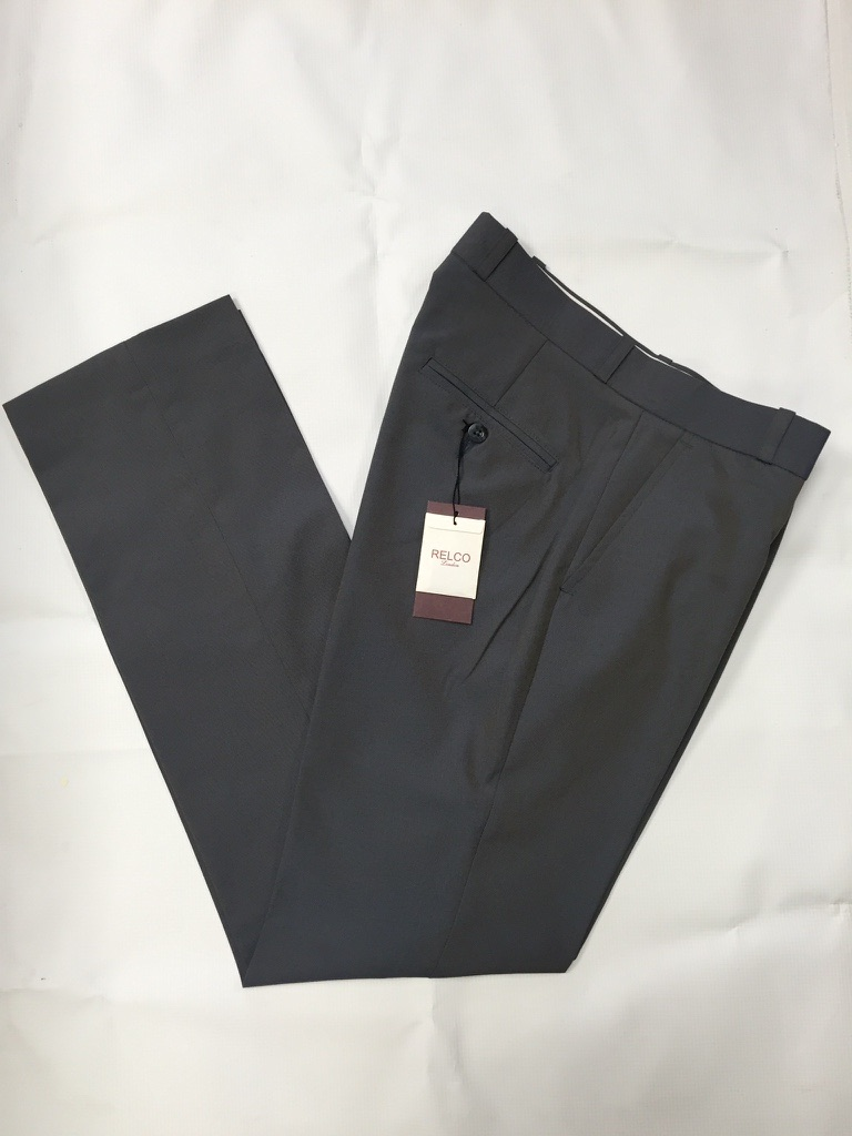 Tonic Sta Prest Trousers