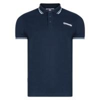 Lambretta Navy Polo