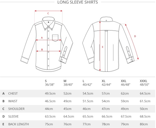 Long-Sleeve-Fitted-Shirt-Size