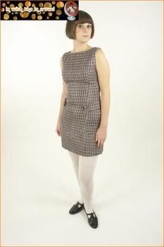 'Hopkirk' Shift Dress