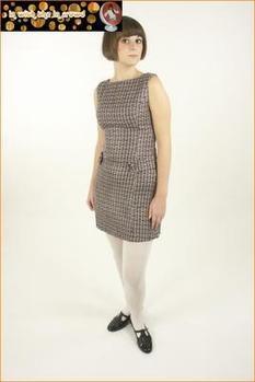 'Hopkirk' Shift Dress
