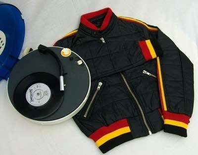 POP Racing Jacket