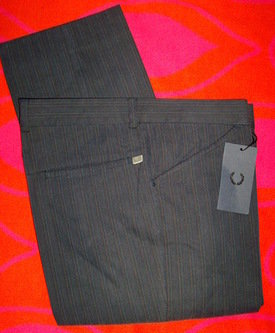 Fred Perry Trousers