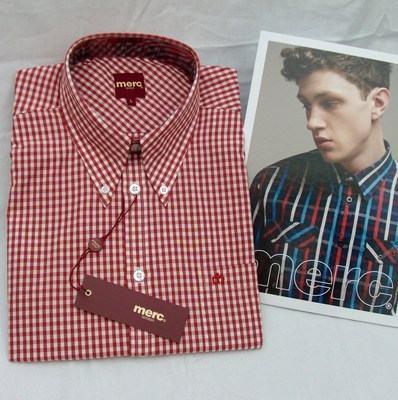 Merc Japster Shirt